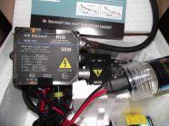 Xenon 6300k 55W H7
