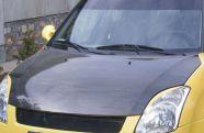 Carbon motorháztető