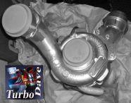 1.9 DCI 708639 turbo