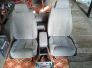 VW Passat 3c B7 Comfortline ülés