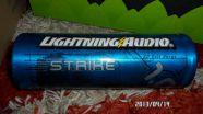 Lightning audio kondenzátor