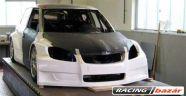 Skoda Fabia S2000 Body Kit