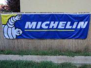 MICHELIN zászló - új