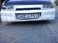 Opel astra gsi első lökös