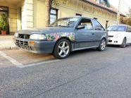 MAZDA 323 1.6 16v k26 turbo