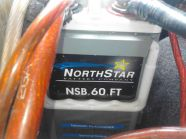 northstar nsb 60ft eladó