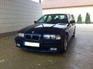 BMW E36 318tds M-Paket