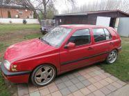 VW Golf 3 1.9TD