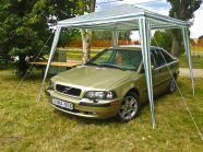 Volvo S40 1.6 Sport VVT Benzin,Gáz