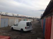 VW Caddy 1.9 SDI