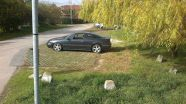 Opel Calibra 8V
