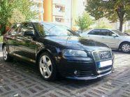 Audi A3 S-Line