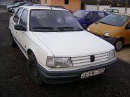 Peugeot 309 1.1 Vital 19000Km