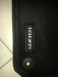 Seat Ibiza 6J gyári szőnyeggarnitúra
