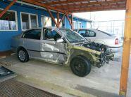 Skoda Octavia 2002 1.9tdi ALH 90le bontott alkatr�
