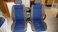 VW, SEAT ülések szép állapotban, kis hibával