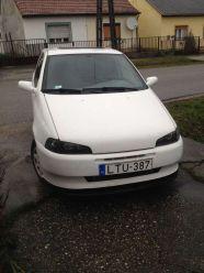 Fiat Punto 1.7 Tdi Eladó!! 299.999 FT!