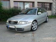 eladó AUDI S4/RS4 TDI