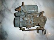 Opel karburátor