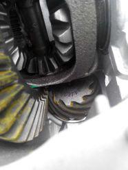 Lada Niva 1.7 11/43 differenciálmű első
