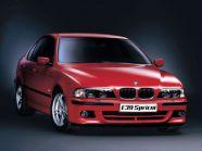 BMW E39 5-ös szériához gyári VDO fűthető sz�