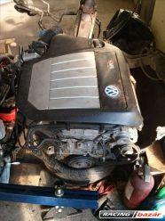 Komplett VR6 24v motor APQ