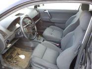 VW Polo 9N belső