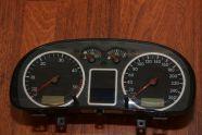 Volkswagen Golf IV (Bora) TDI műszeregység