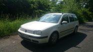 VW GOLF IV kombi