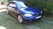 Opel Astra G 1.7cdti ELADÓ!