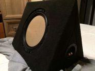Mac Audio Aliante 12 Black Limited