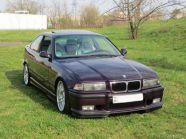 Kamei szemöldök BMW E36-hoz