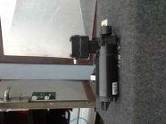 Air ride kompresszor