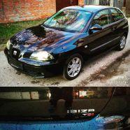 Seat Ibiza Sport 1.9 PD TDI 131 LE 6 Gang