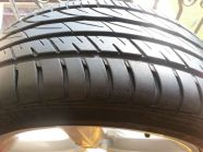 Barum Bravuris 2   245/45 R18