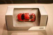Eredeti Audi R8 pendrive