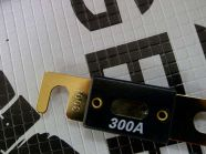 ANL 300 Amper biztosíték