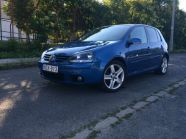 VW Golf 5 2.0 Tdi Sportline
