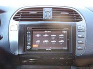 Fiat bravo rádió beépítő készlet