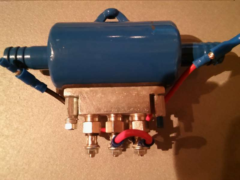 Motor előmelegítő, fűtés gyorsító, állófűtés 12V