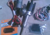 Lada gyári elektronikus gyújtás!