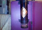 Dietz 1f kondenzátor