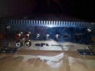 SPL Dynamics erősítő DIG 1450