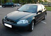 Honda Civic 1.4 i S Family 90 LE