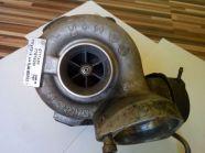 bmw 320d 150le turbó Garrett Gt1749v