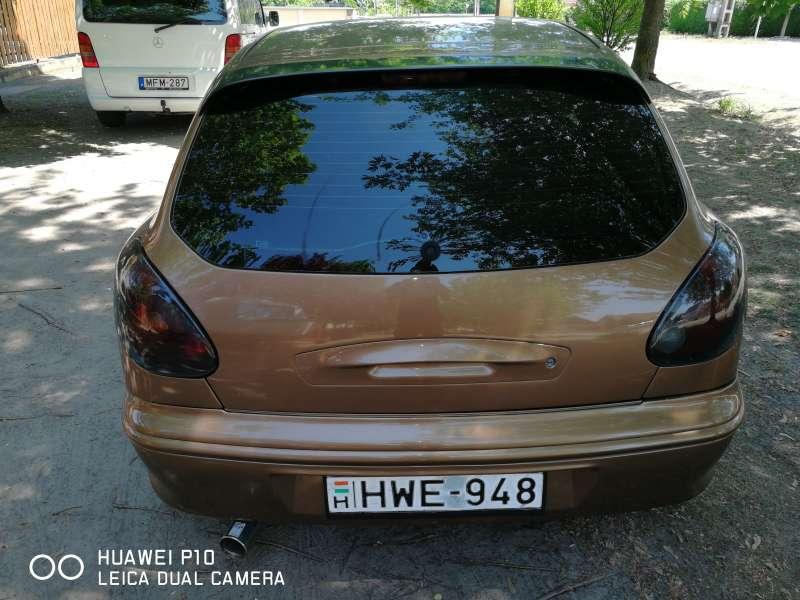 Fiat Bravo 1.2 16v SX