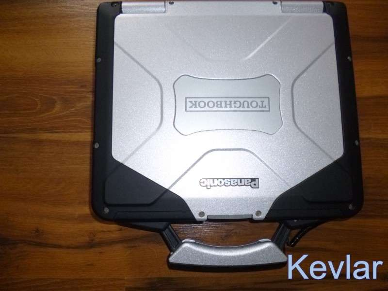 Panasonic Toughbook Cf 31 eladó!