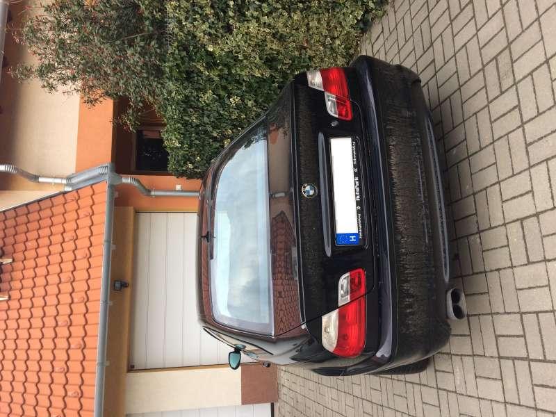 AC Schnitzer BMW e46 325Ci
