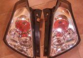 Suzuki Swift hátsólámpa