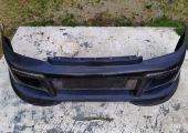 Optikai Tuning Honda Civic 5 gen-hez